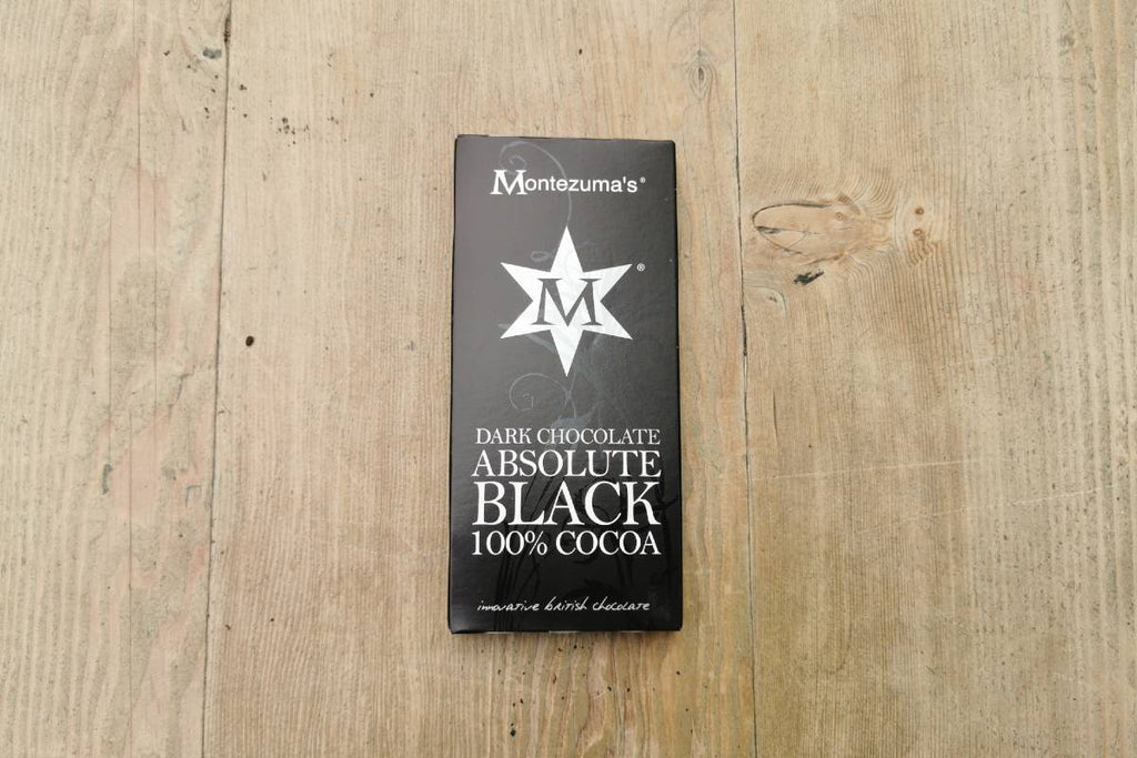 Montezuma's Absolute Black - Applegarth Online Farmshop