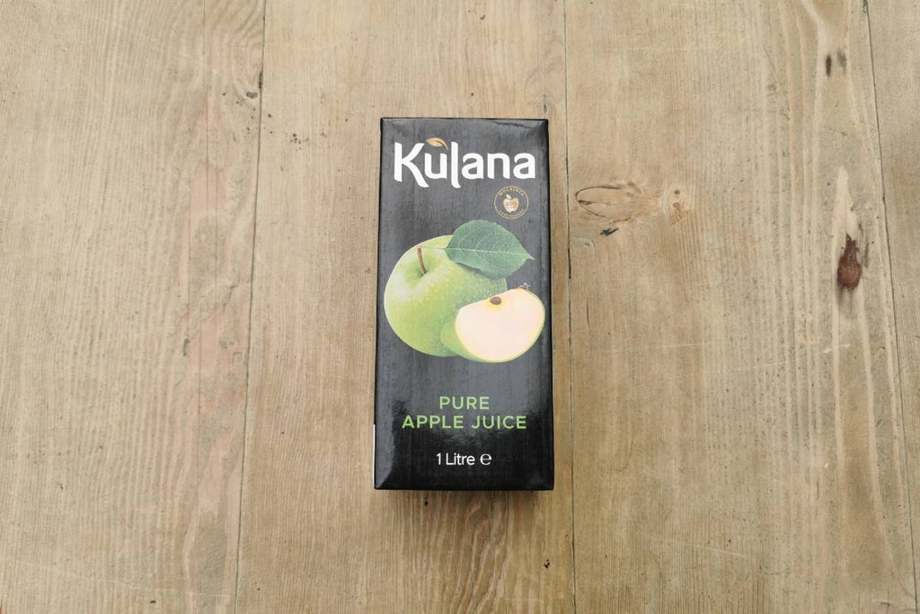 Kulana Apple Juice 1l - Applegarth Online Farmshop