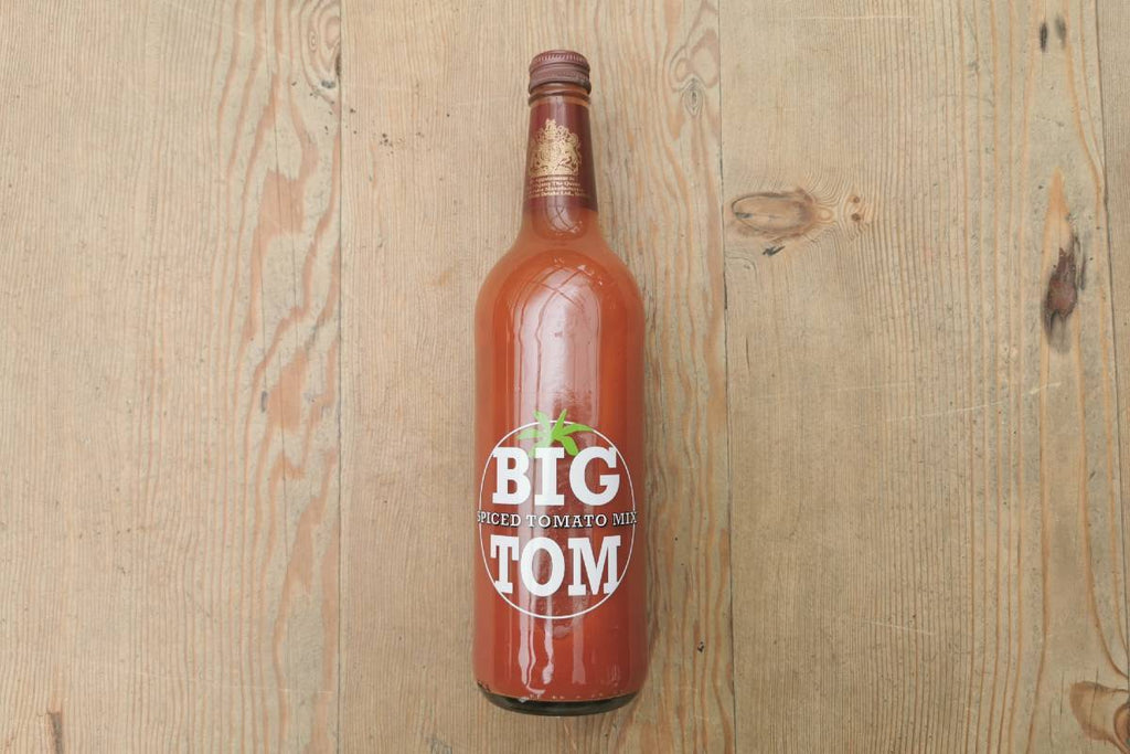 Big Tom Spiced Tomato Mix - Applegarth Online Farmshop
