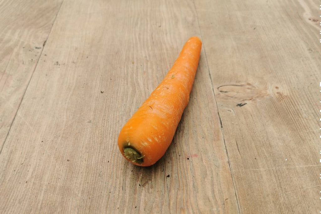 Loose Carrots - Applegarth Online Farmshop