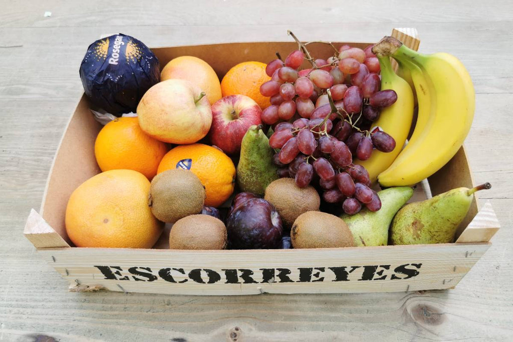 Fruit Box – £17 - Applegarth Online Farmshop