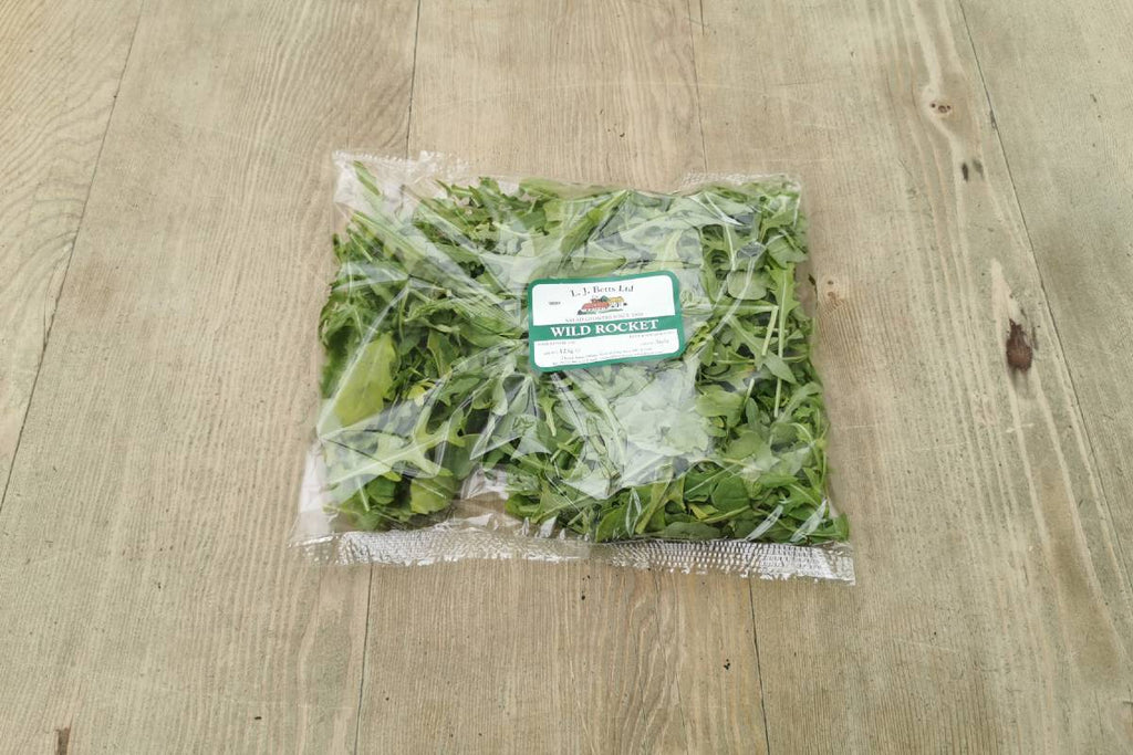 Wild Rocket - Applegarth Online Farmshop
