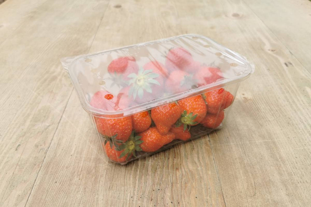 Strawberry Punnet 400g - Applegarth Online Farmshop