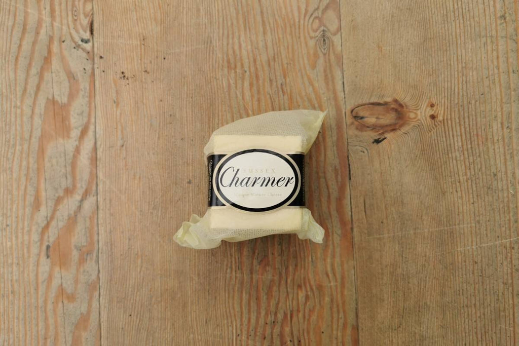 Sussex Charmer 200g - Applegarth Online Farmshop