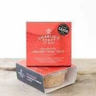 Charlie's Smoked Trout Pate - Applegarth Online Farmshop