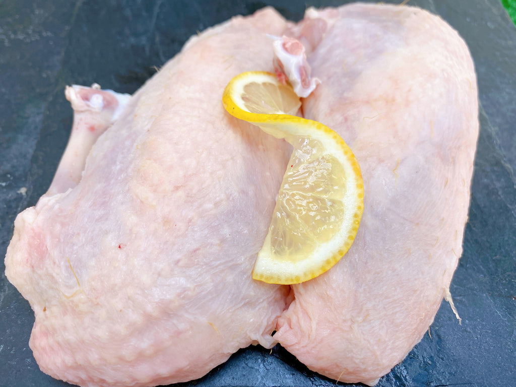 Chicken Supremes - Applegarth Online Farmshop