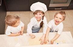 Cookery school voucher- choose the amount. - Applegarth Online Farmshop