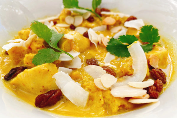 Chicken Korma - Applegarth Online Farmshop