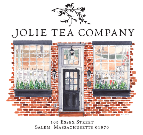 Image result for jolie tea logo