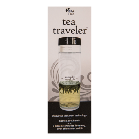 Simply Tea Traveler