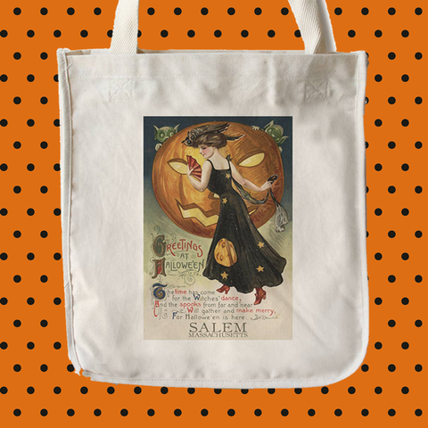 Witch Dance Tote