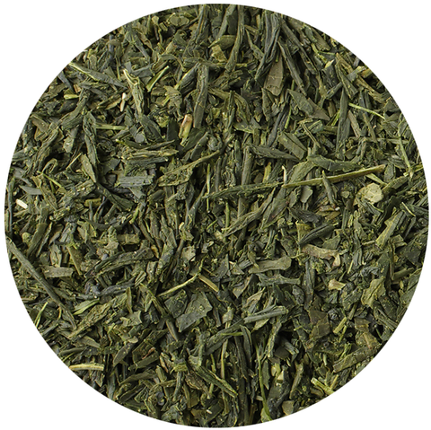 Decaf Sencha Green