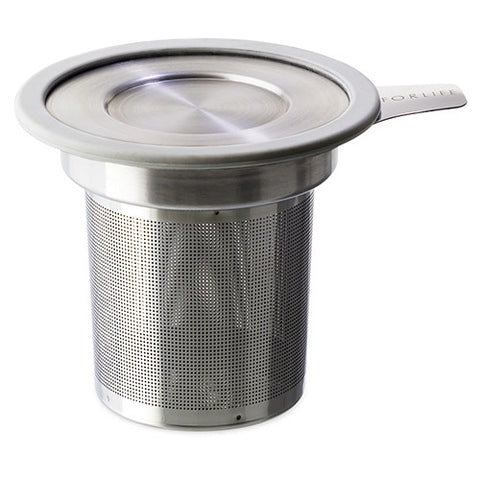 Brew-in-Mug Tea Infuser