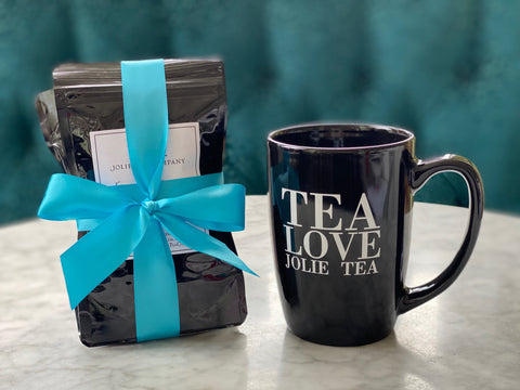Tea Love Gift Set