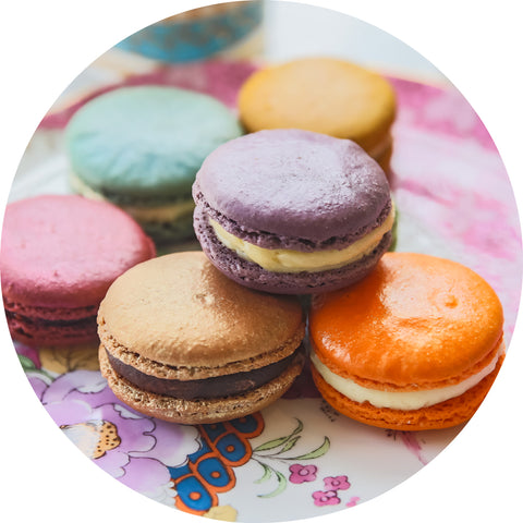 Macarons *Available for pick-up only
