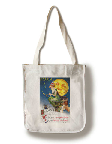Witch Moon Tote