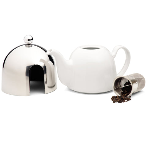 SoHo Teapot with Cozy
