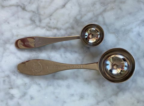 Loose Leaf Tea Spoon