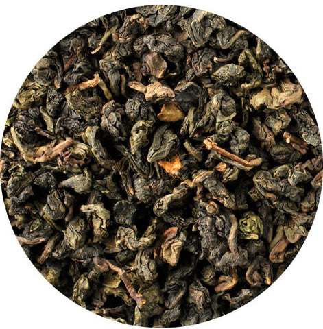 China Sechung Oolong
