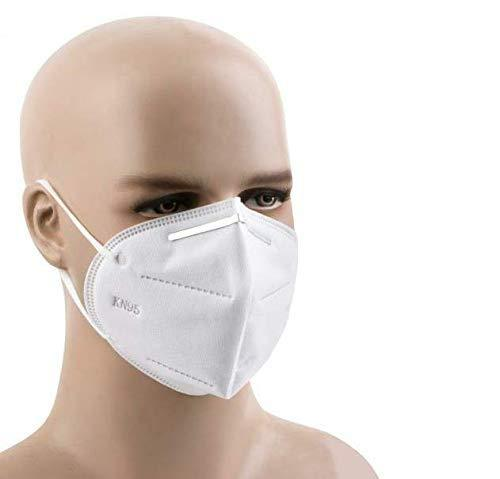 N95 5-layers Filtration Face Mask