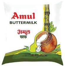 Amul Buttermilk Regular અમૂલ છાશ