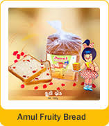Amul-Fruity-Bread- 200 gm
