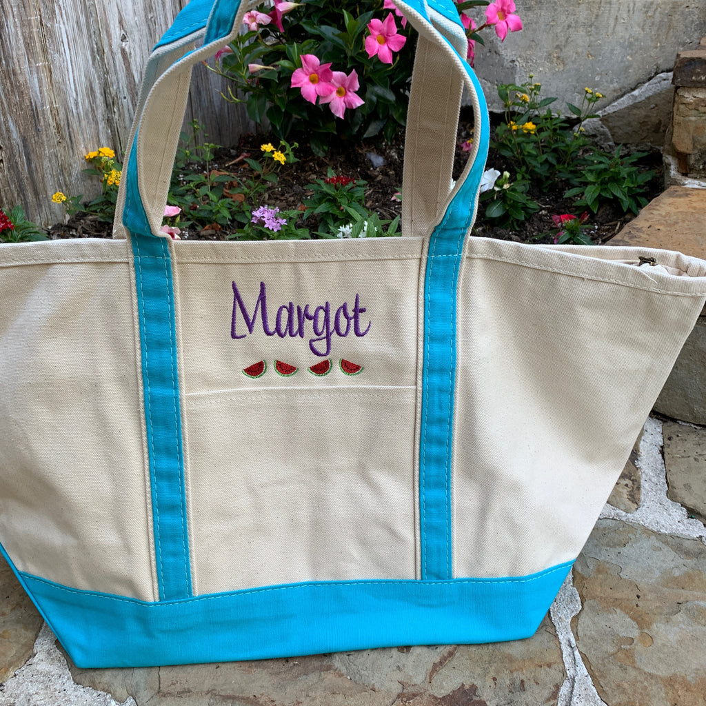 Classic Boat Tote - Large