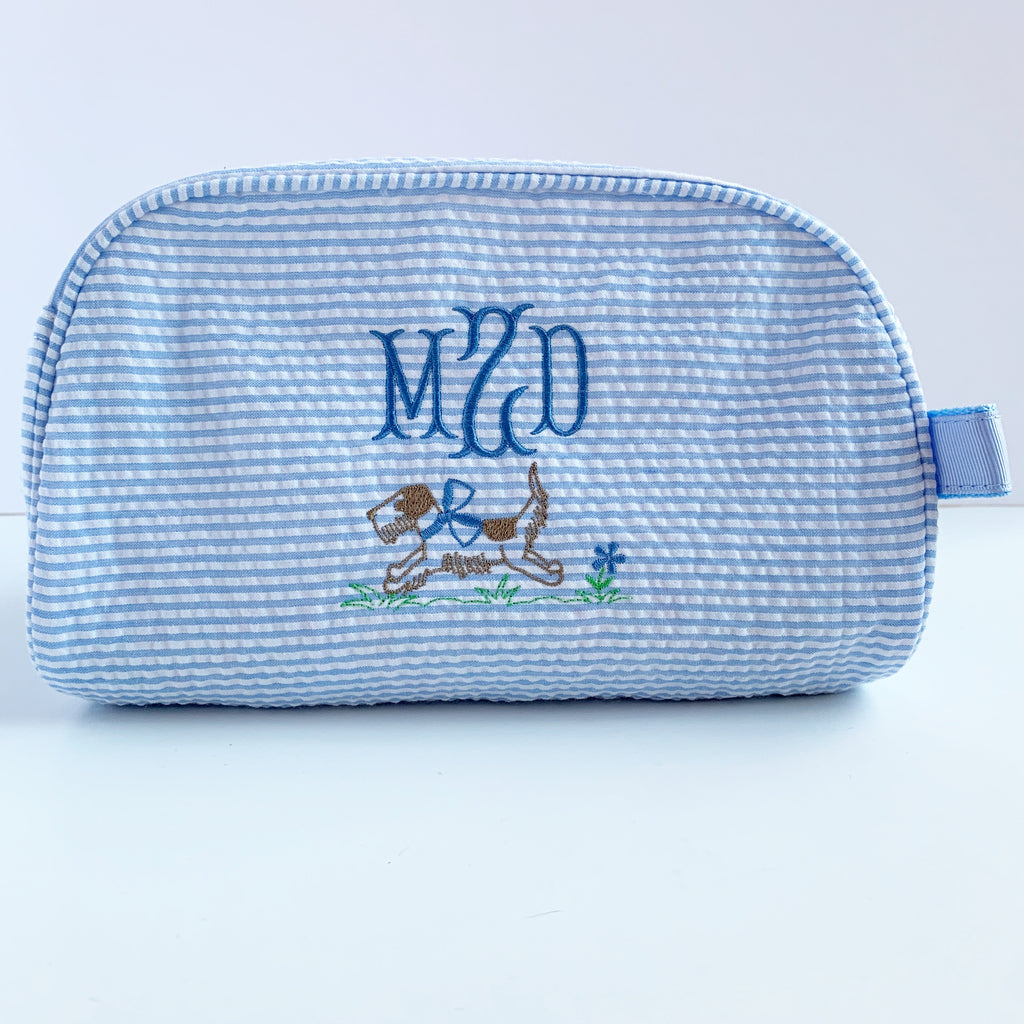 Traveler Toiletry Bags