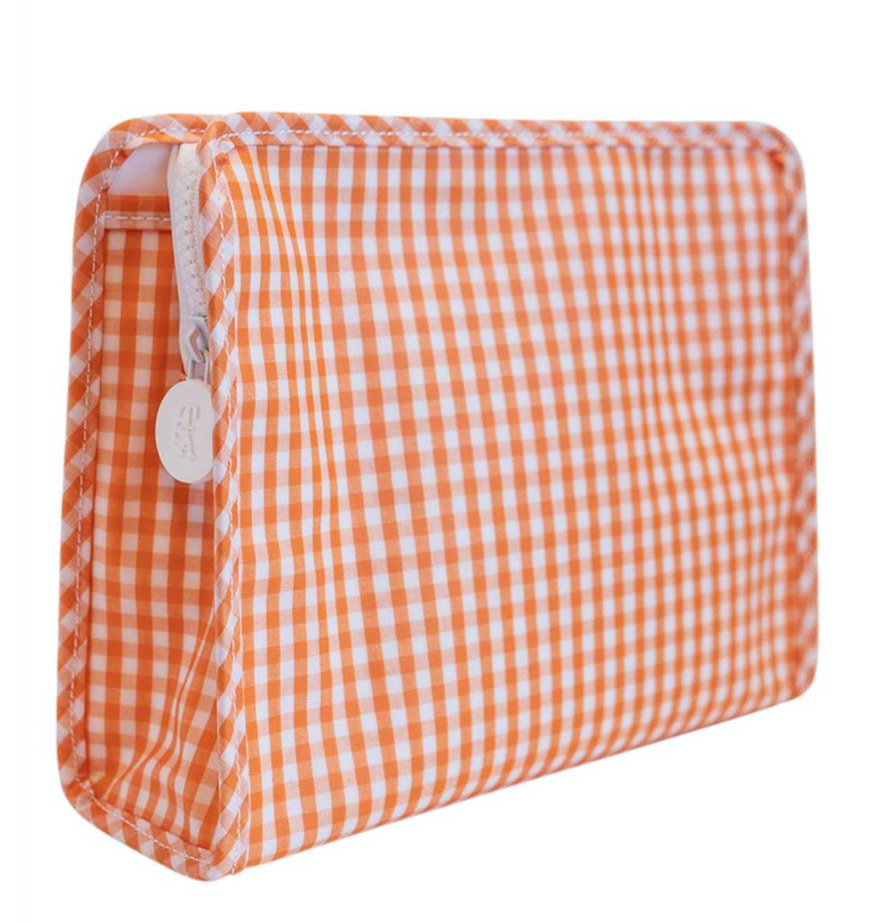 Gingham Roadie (Two colors)