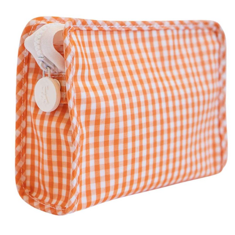 Small Gingham Roadie (Various colors)