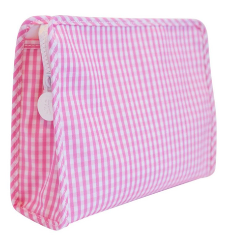 Medium Gingham Roadie (Various colors)