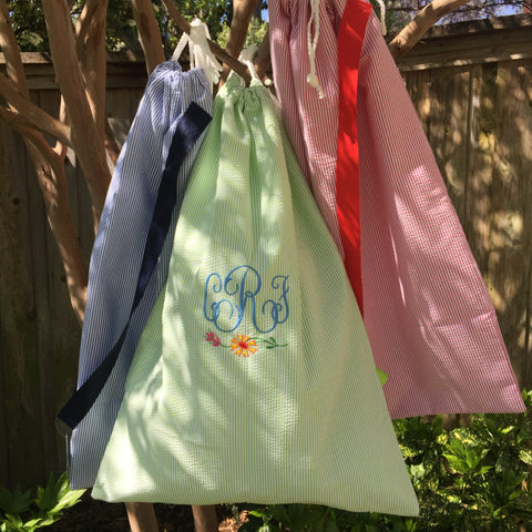 Catch All/Laundry Bag. (Various colors)