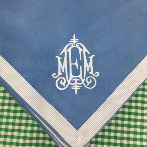 Card Table Cover, 54