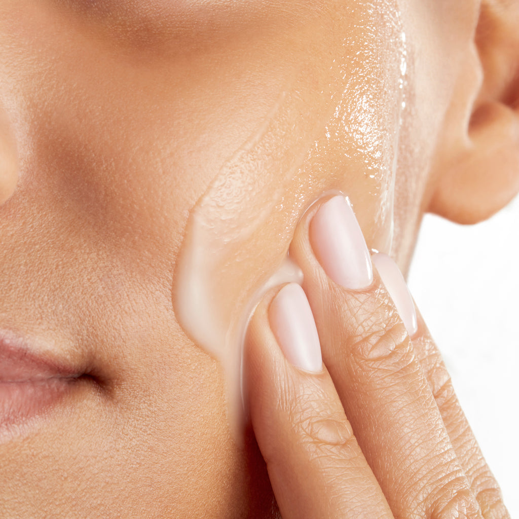Did you know that all skin types can be dehydrated?