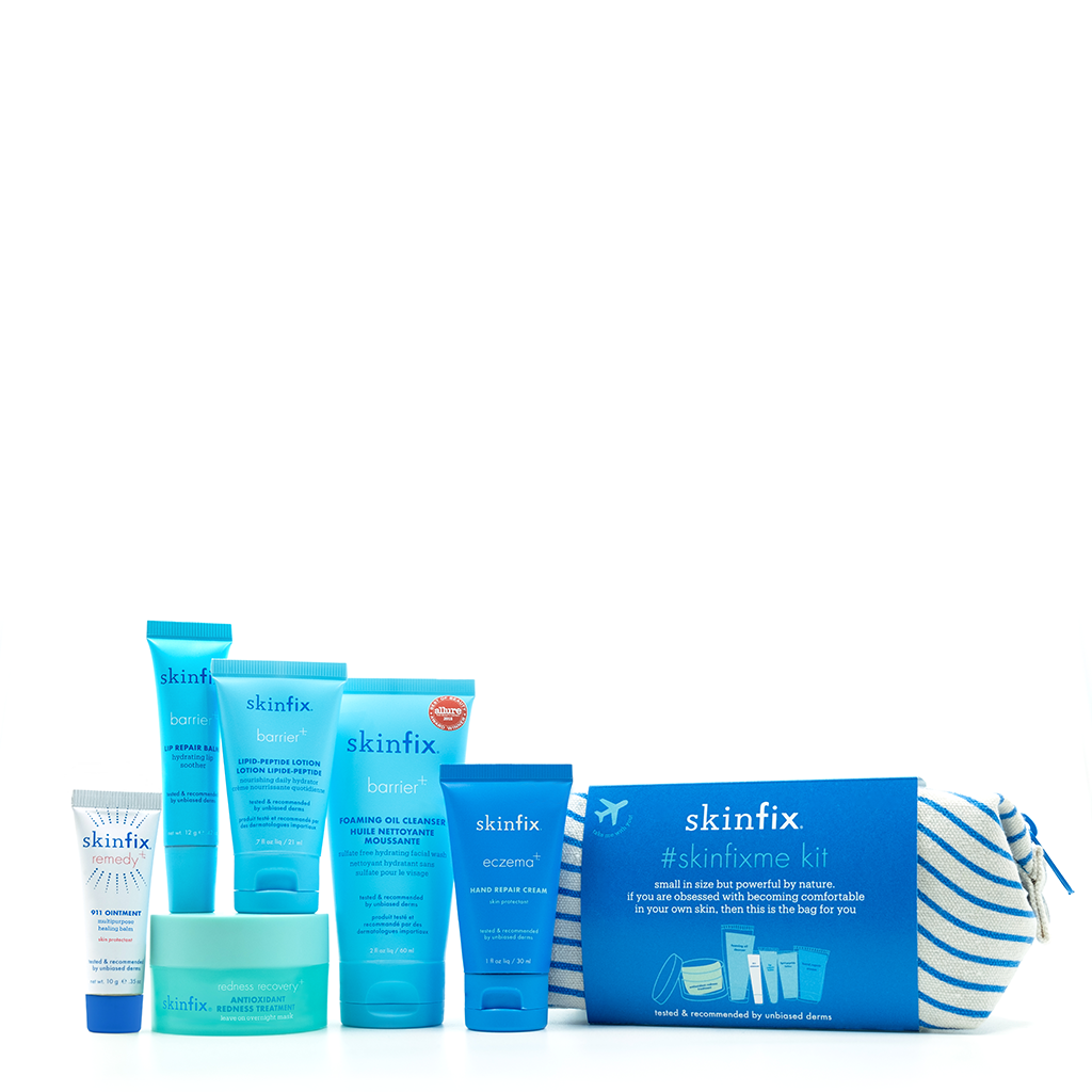 #Skinfixme Kit (value $107)