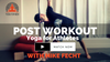 Yoga for Athletes - Post Workout with Mike Fecht