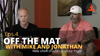 Off the Mat, Eps 4 – How Often Should I Practice Yoga?