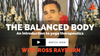 The Balanced Body – An Introduction to Yoga Therapeutics with Ross Rayburn