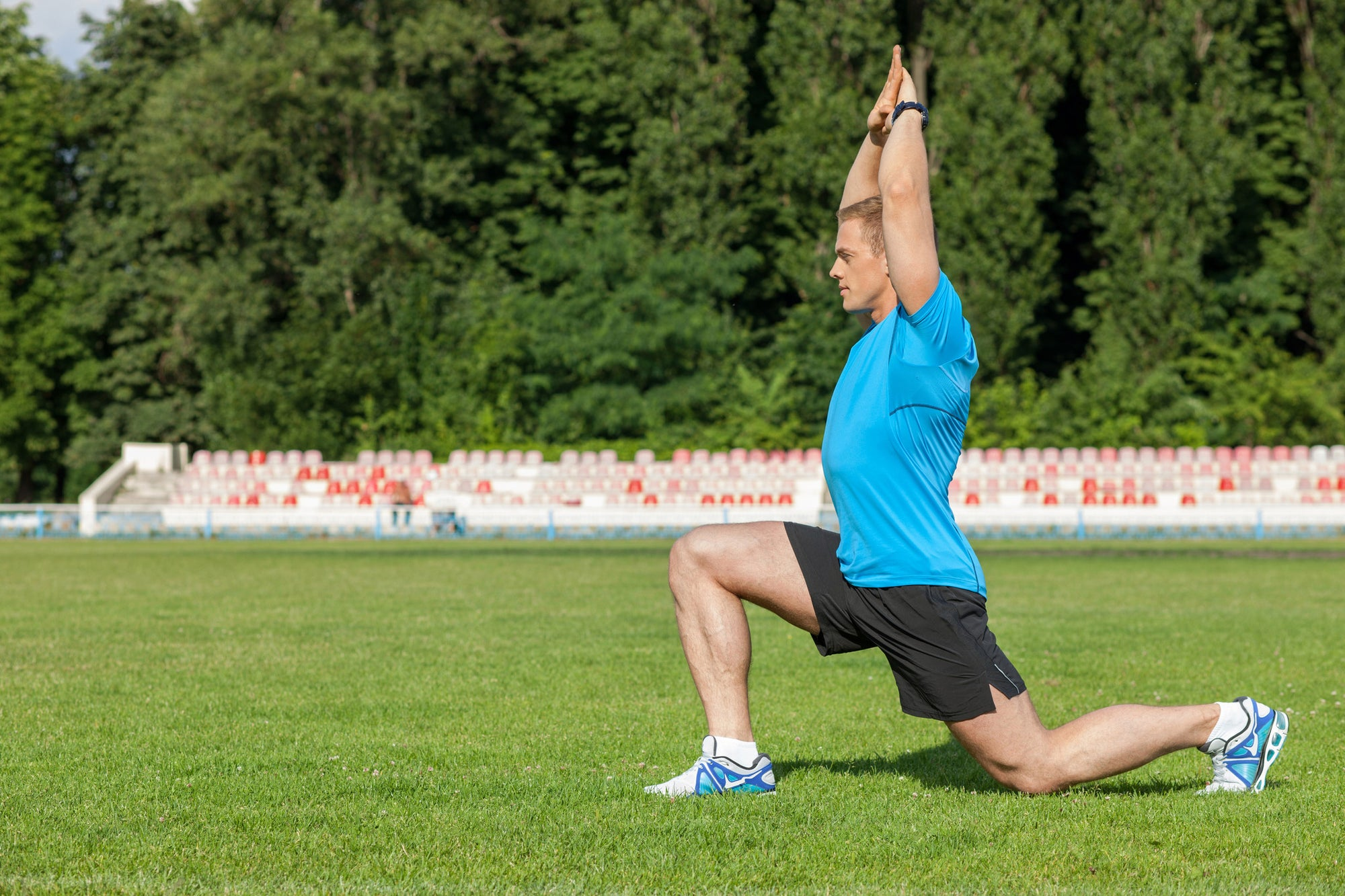 The Importance of Yoga for High Performing Athletes
