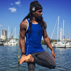 Bhujang Style Orphic Tank Top by Yoga for Men