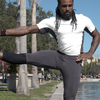 Bhujang Style Performance V-by Yoga for Men