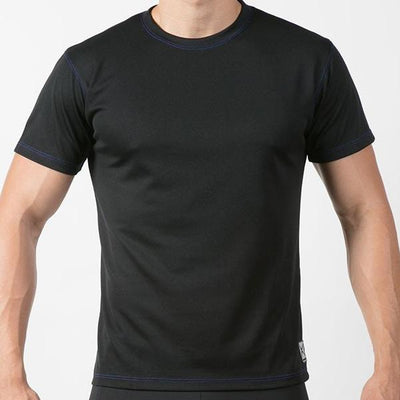 Men's Yoga Shirts - Eros Sport Shirt - Cool T