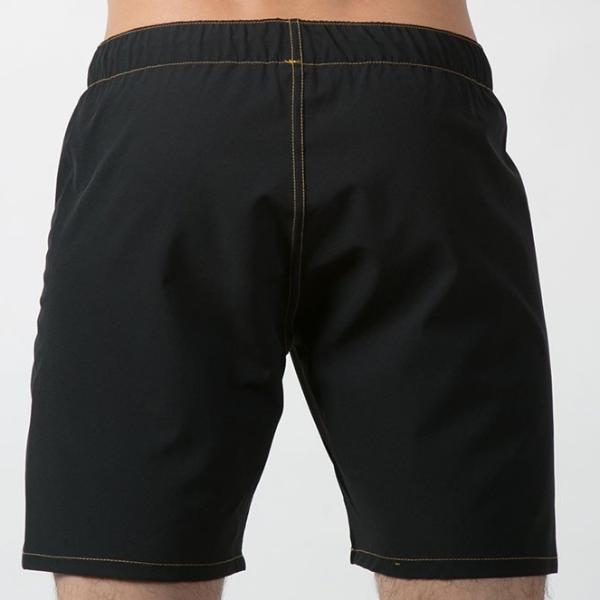 Men's Yoga Shorts - Eros Sport - CORE X