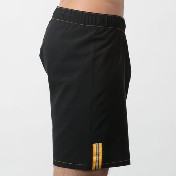 Men's Yoga Shorts - Eros Sport - CORE X –  Built-in Compression