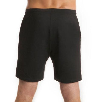 Men's Yoga Shorts - Yoga Crow - Swerve Shorts