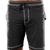 Men's Yoga Shorts - B-Light Organic Cotton Makkhi Shorts