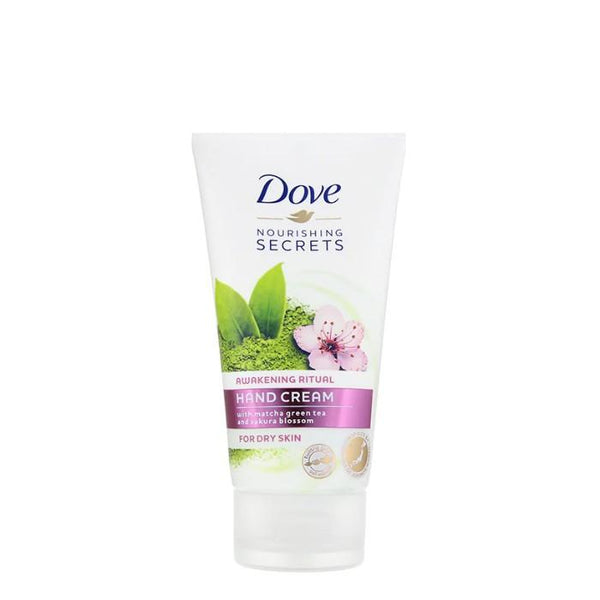 Dove Secrets Awakening Ritual Крем за ръце 75ml | hab.bg Health and Beauty Bulgaria | грижа за тялото