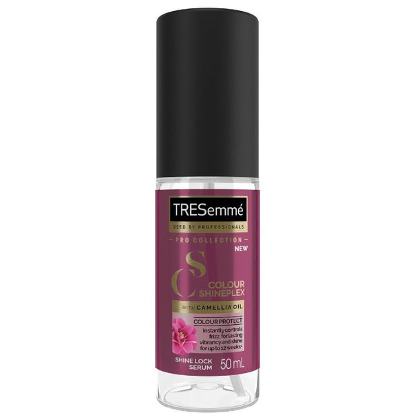 Серум олио TRESemmé Colour Shineplex за коса, 50 ml