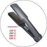 Straightening Irons Fast Warm-up Thermal
