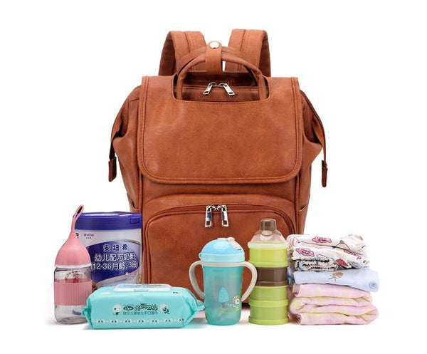 The New Yorker - Aifi Diaper Bags